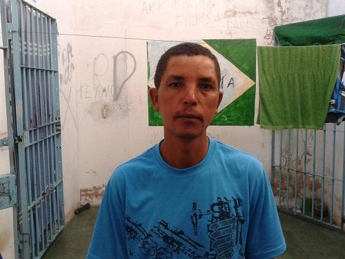 Polícia Civil prende homem acusado de homicídio em Rio de Contas