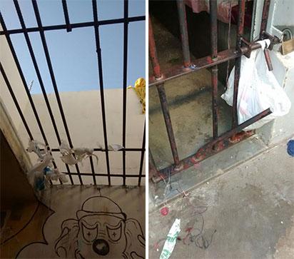 Presos serram grades e fogem das carceragens da delegacia de Caculé