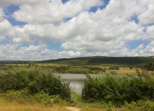 Homem é encontrado morto dentro de Lagoa na Zona Rural de Tanhaçu