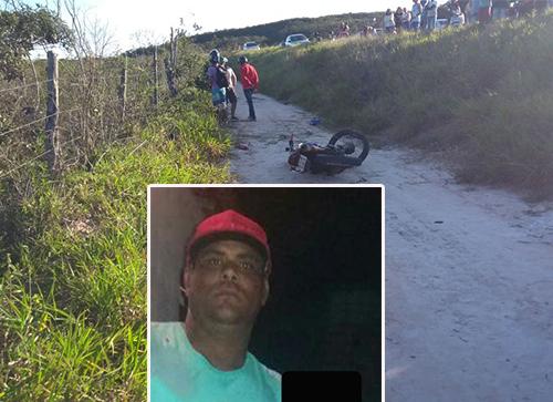 Ituaçuense morre em grave acidente em Barra da Estiva