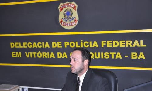 Polícia Federal detecta esquema de compra de voto em Conquista