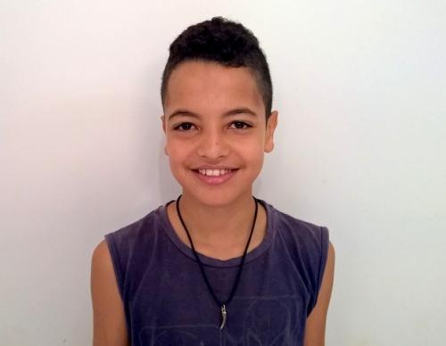 Garoto caetiteense é selecionado pela Globo e participará da seletiva do 'The Voice Kids'