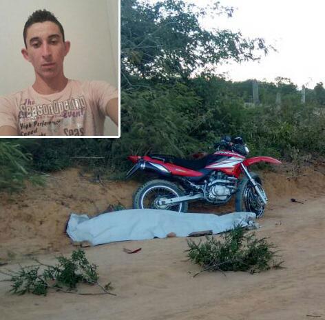 Uma pessoa morre e outra fica ferida após colisão entre motos na Zona Rural de Caetité