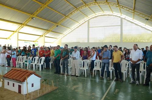 Seminário da Asfab foi realizado em Malhada de Pedras