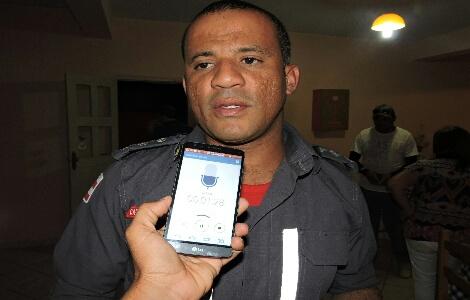 Comandante do Núcleo de Mergulho esclarece detalhes sobre operação de buscas em Rio de Contas