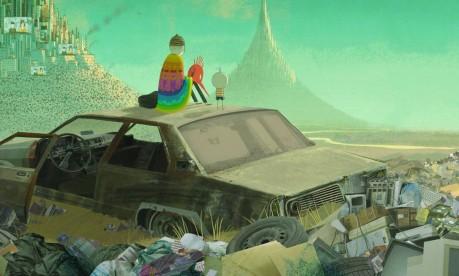 Brasil sem Oscar: 'Divertida mente' leva o prêmio de melhor animação