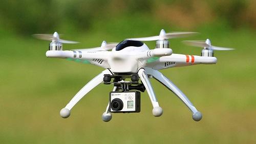 Anac aprova uso comercial de drones no Brasil e espera impulsionar o mercado
