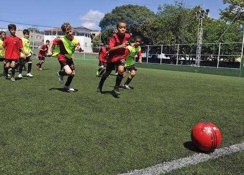 Seletiva do Flamengo para divisões de base acontece em Brumado; saiba mais