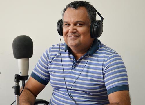 Prefeito Edcarlos comemora e parabeniza Maetinga pelo 31 anos de emancipação política