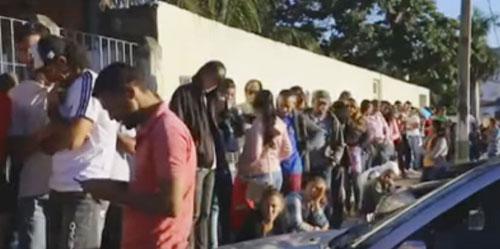 Tanhaçuenses criticam o prefeito por não ter cartório eleitoral no município