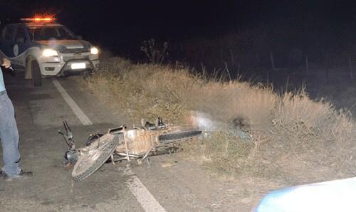 Brumadense morre em grave acidente na Ba - 142 próximo a Sussuarana/Tanhaçu