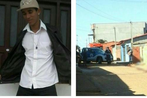 Homicídio é registrado no Bairro Santo Antônio em Caetité