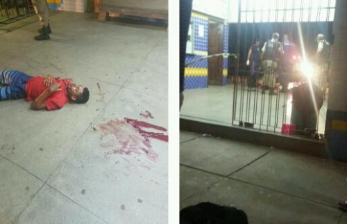 Brumadenses sofrem tentativa de homicídio em Livramento de Nossa Senhora
