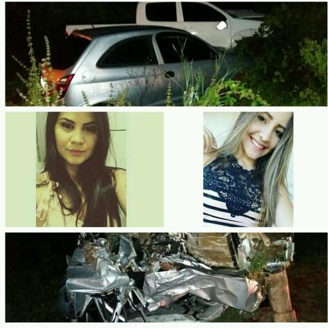 Duas pessoas morrem e ao menos seis ficam feridas em acidente na BR - 030, em Guanambi