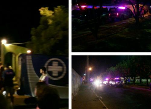 Homem é morto a tiros em Guanambi; a mãe que estava próximo ao local também foi atingida