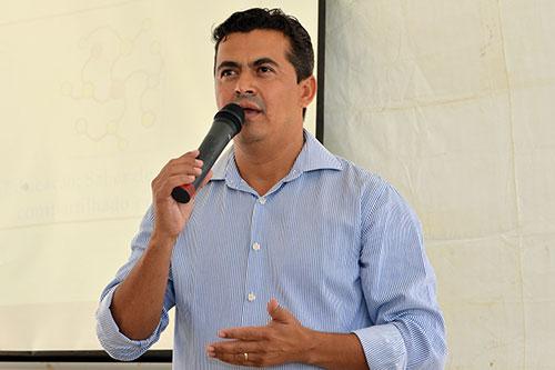 Prefeito de Guajeru está entre os 05 melhores Gestores da Bahia e entre os 18 do Brasil, diz  pesquisa da UBD