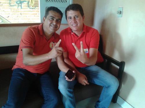 Gil Rocha agradece ao povo de Guajeru pela vitória e fala sobre a continuidade do seu governo