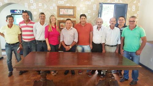 Malhada de Pedras: Continuidade do governo de Ceará pode estar certa, após união com o ex - prefeito Ramon