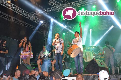 São Pedro de Guajeru atraiu grande público e foi destaque na região