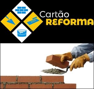 CARTÃO REFORMA DEVE BENEFICIAR MAIS DE DUZENTAS FAMÍLIAS EM GUANAMBI