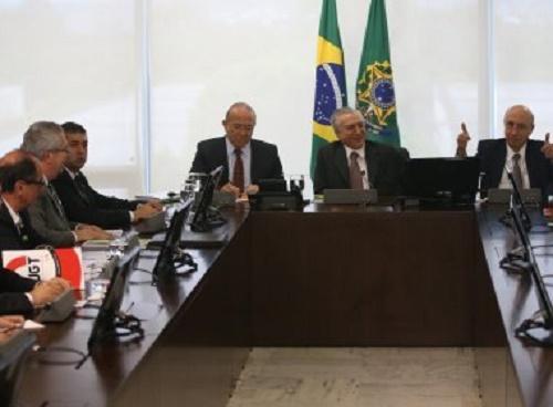 Governo inicia grupo de trabalho para discutir a Previdência