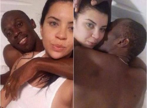 Usain Bolt dorme com ex-mulher de chefe do tráfico do Rio de Janeiro: 'Não foi nada demais'