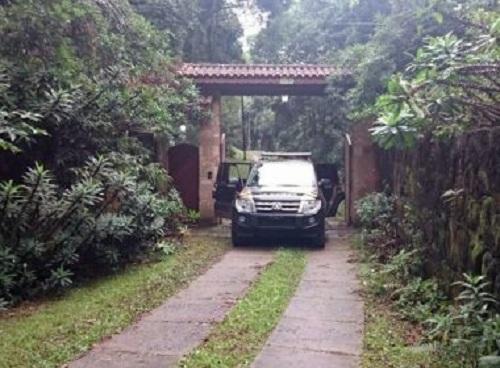 Engenheiro do sítio em Atibaia entrega a Moro planilha de R$ 700 mil para obras