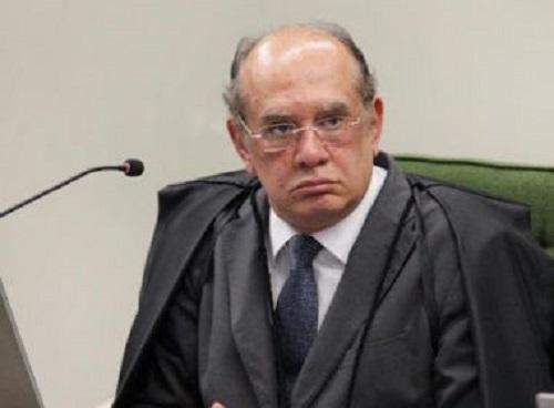 Gilmar Mendes critica 'tentativa de intimidação' após notícia de espionagem