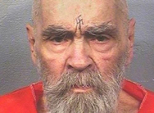 Morre aos 83 anos Charles Manson, um dos mais famosos assassinos do mundio