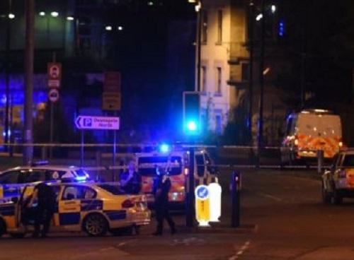 Polícia britânica acredita ter identificado autor de ataque em Manchester