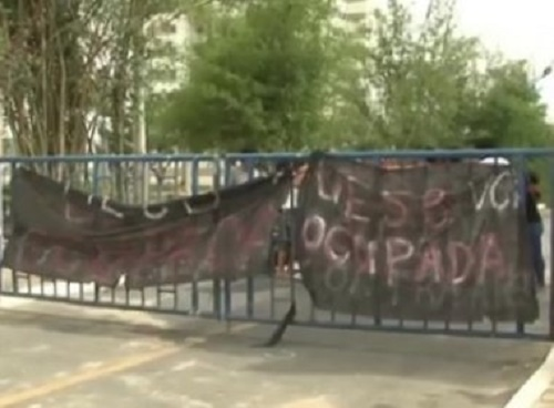 Conquista: Justiça suspende liminar que obrigava desocupação da Uesb em 24h