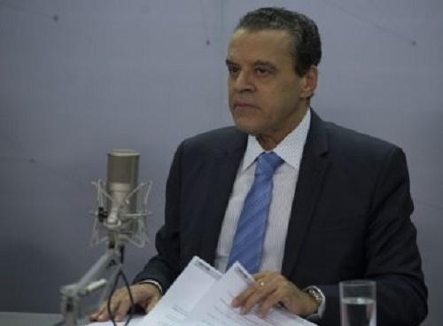 Ministro recebeu recursos do Petrolão em troca de favores para OAS, diz Janot