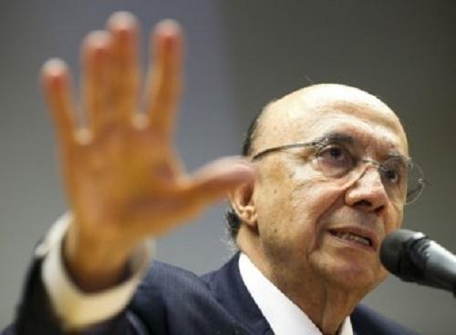 Ministro Henrique Meirelles anuncia equipe econômica nesta terça-feira
