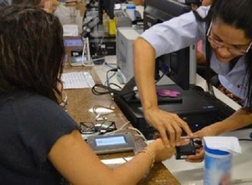 Parceria entre o TRE/BA e Prefeitura de Guanambi leva os serviços de revisão biométrica para o Distrito de Mutans