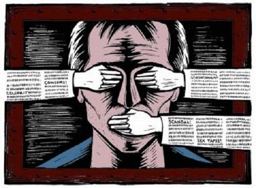 Deputados tentam criar marco da censura na internet e repercussão obriga Temer a recuar