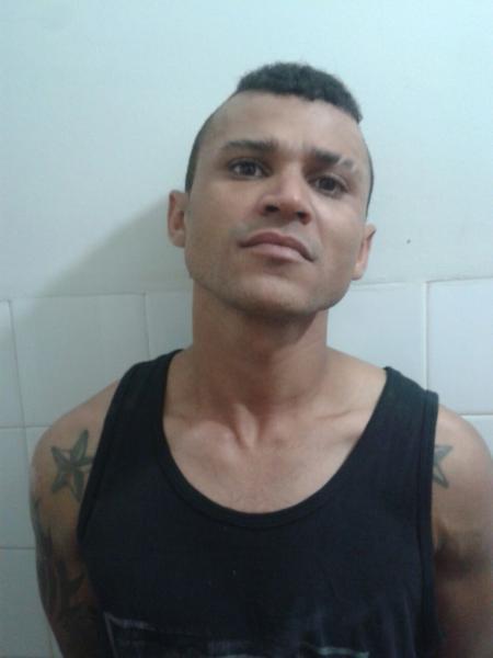 indivíduo autor de furtos e receptação é detido pela polícia