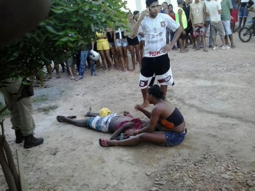 Homem é executado no Bairro Alto da Caiçara em Guanambi