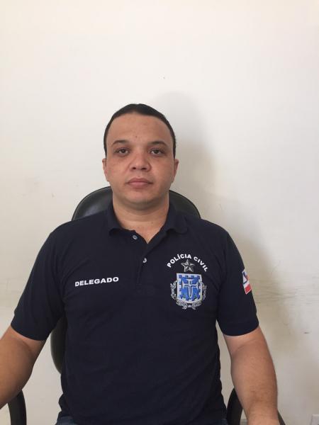 Delegado da 20ª Coorpin de Brumado, Dr. Jackson Luiz é nomeado coordenador da 24ª COORPIN de Bom Jesus da Lapa