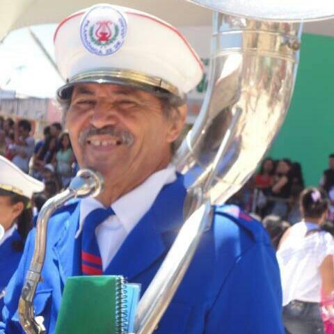 Luto: Barra da Estiva se despede do maestro José Lima