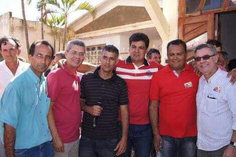 Emendas parlamentares destinam R$ 1,25 milhão para Maetinga
