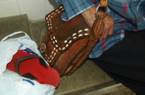 Idoso de 81 anos passa momentos de apuros durante tentativa de assalto na zona rural