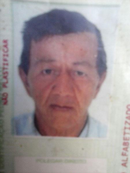 Idoso que estava desaparecido é encontrado morto em Ituaçu