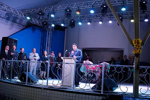 Prefeitura de Barra da Estiva realizou programações diversas para todos os públicos no aniversário da cidade