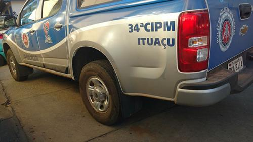 Mulher é agredida com capacetadas, socos e pontapés em Ituaçu