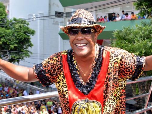 'Fiquei ansioso', diz Márcio Victor sobre eleição da música do carnaval