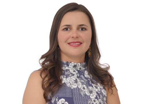 TRE/BA declara a candidata a prefeita em Maetinga, Aline, apta para disputar as eleições