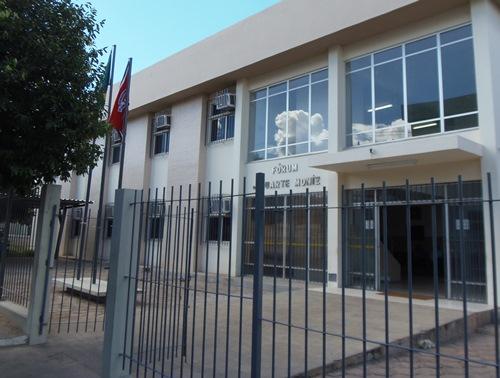 Fórum Duarte Moniz não funciona nesta sexta (31) devido ao Dia do Servidor Público Estadual