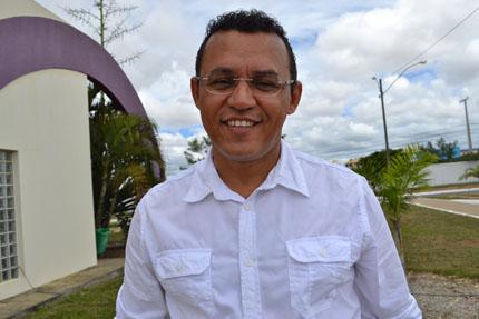 Região Sudoeste: Morre Chico Leite, pai do prefeito de Licínio de Almeida, Alan Lacerda
