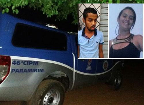 Casal é executado dentro da própria casa em Paramirim