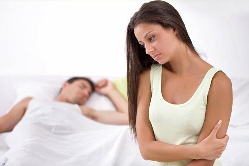 Pesquisa diz que mulheres com incontinência urinária têm vida sexual afetada